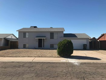 3717 W COLUMBINE Dr 4 Beds House for Rent Photo Gallery 1