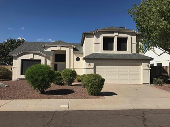 4110 W QUESTA Dr 4 Beds House for Rent Photo Gallery 1