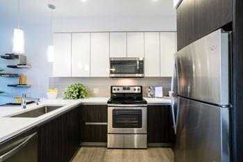 1801 Jefferson Street Studio-2 Beds Apartment for Rent Photo Gallery 1