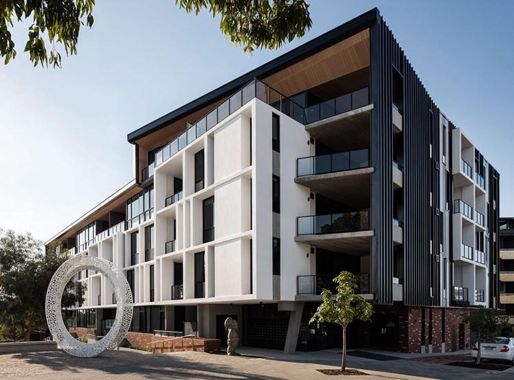 Element 27 - Building exterior