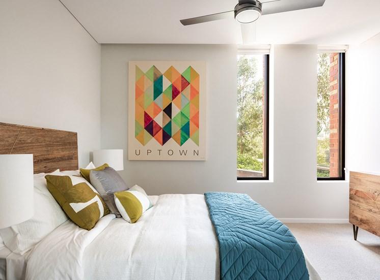 Element 27 - Interior bedroom