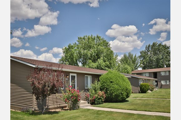 Hamilton Court | Apartments in Mountain Home, ID |