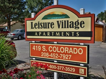 419 S Colorado Ave 1-2 Beds Apartment for Rent Photo Gallery 1