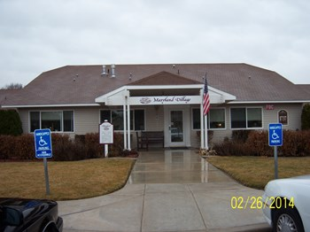 1737 Sunnyridge Rd 1-2 Beds Apartment for Rent Photo Gallery 1