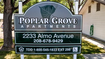 2233 Almo Ave 1 Bed Apartment for Rent Photo Gallery 1