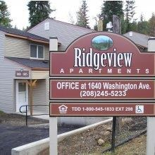 1640 Washington Ave 1-3 Beds Apartment for Rent Photo Gallery 1