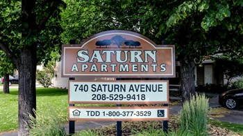 740 Saturn Ave 1-3 Beds Apartment for Rent Photo Gallery 1