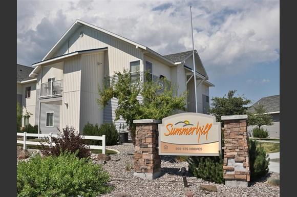 Summerhill Apartments 965 Hoopes Ave Idaho Falls Id Rentcafe