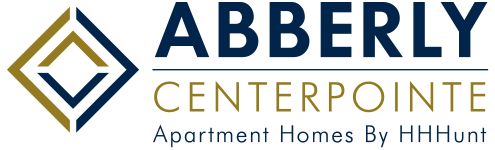 Property Logo at Abberly CenterPointe Apartment Homes, Midlothian, 23114
