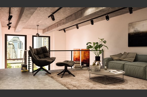 West Loft Apartments, 220 S. 47th Street, Philadelphia, PA ...