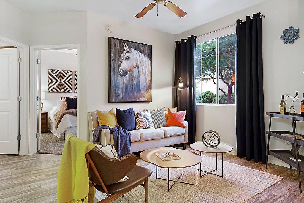 Apartments For Rent | Summit Vista Apartments | Tucson, AZ