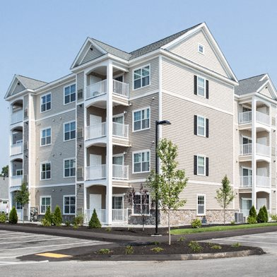 village green apartments in littleton ma