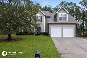 4335 Caroline Ct 4 Beds House for Rent Photo Gallery 1