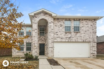 16705 Windthorst Way 5 Beds House for Rent Photo Gallery 1