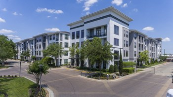 7600 Highmeadow Drive 1-2 Beds Apartment for Rent Photo Gallery 1