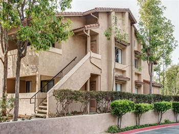 3880 San Ramon Drive 1-2 Beds Apartment for Rent Photo Gallery 1