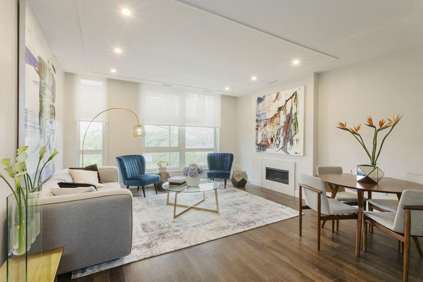 372 9th Luxury Rentals Jersey City