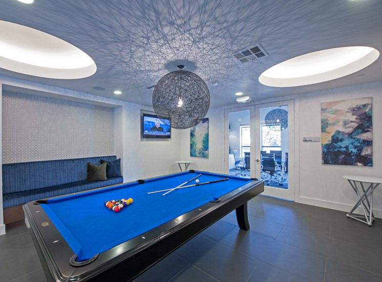 game room apartments in memorial houston