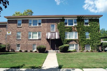 2846 - 2864 Elmwood Ave. 1 Bed Apartment for Rent Photo Gallery 1