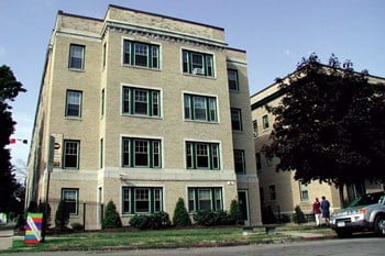 4 And 10 Jewett Pkwy., 2406 Main, 1-2 Beds Apartment for Rent Photo Gallery 1