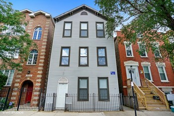 1437 N Cleaver 2 Beds Apartment for Rent Photo Gallery 1