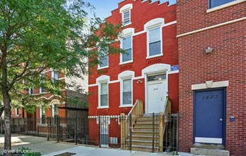 1419 W 19th 1-3 Beds Apartment for Rent Photo Gallery 1