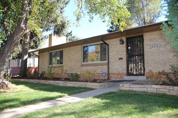 4520 E. Montana Pl. 3 Beds House for Rent Photo Gallery 1