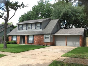 7607 Green Lawn Dr 4 Beds House for Rent Photo Gallery 1
