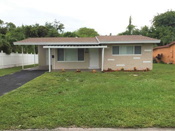 6521 Roosevelt St 3 Beds House for Rent Photo Gallery 1