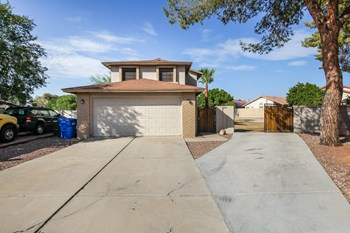 18411 N 37TH Ave 4 Beds House for Rent Photo Gallery 1