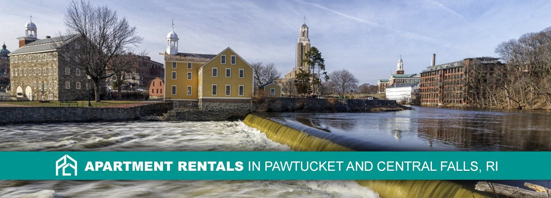 Apartment rentals in Pawtucket and Central Falls, RI