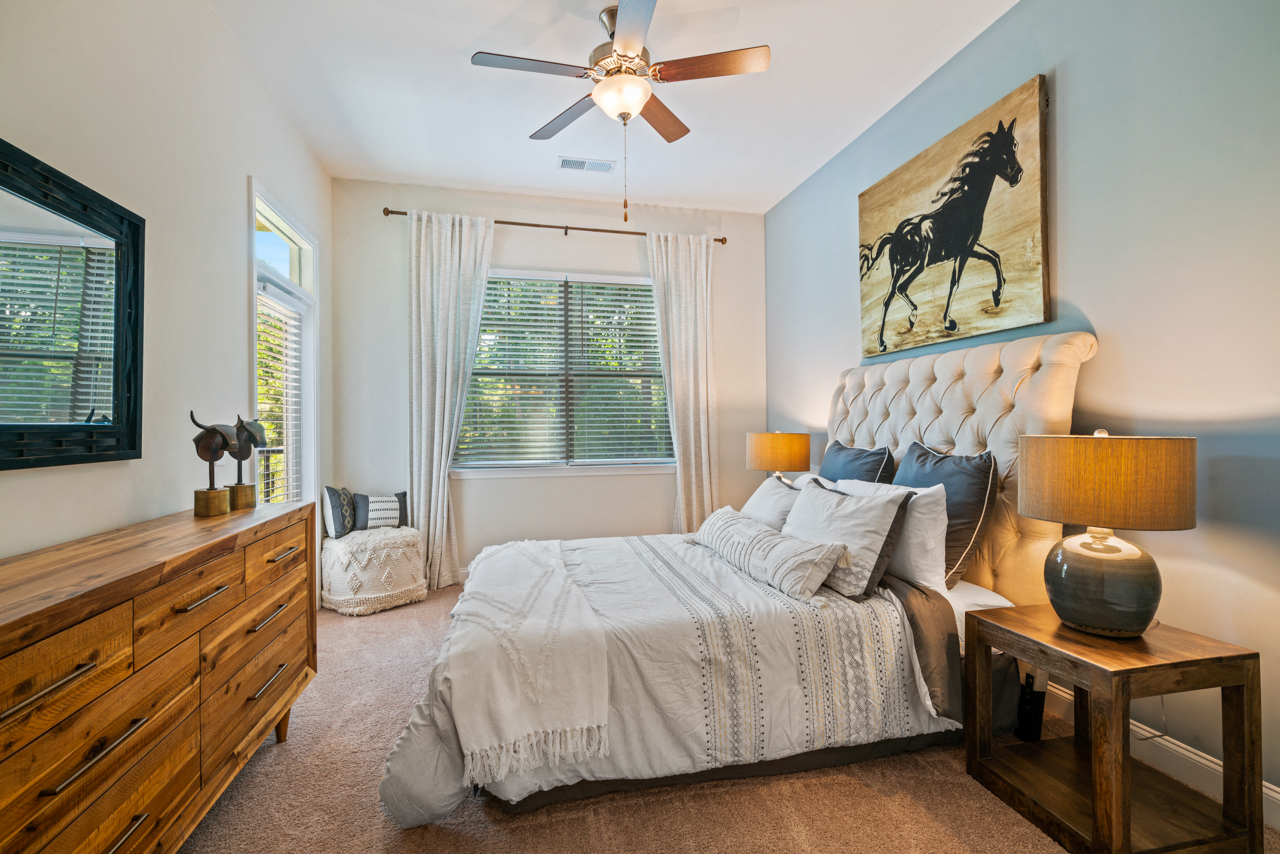 Spacious 1, 2 and 3 bedroom apartment homes at The Lodges at Lake Wylie in Lake Wylie, SC