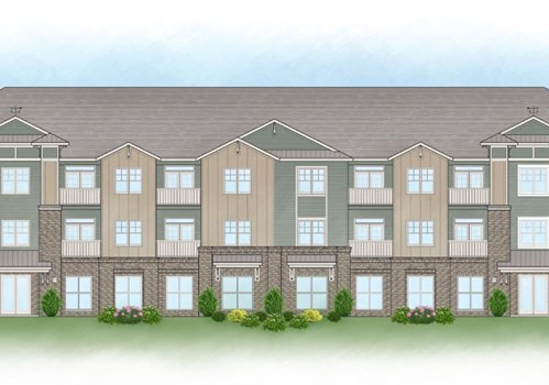 The Lodges at Lake Wylie Community Thumbnail 1