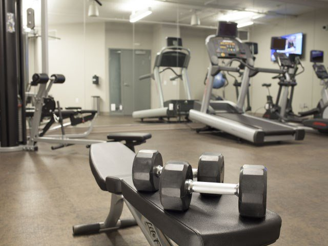 Fitness Retreats at Sienna, Chicago, IL