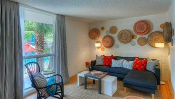 1645 E. Thomas Rd. Studio-2 Beds Apartment for Rent Photo Gallery 1