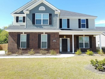 4405 Raleigh Drive 4 Beds House for Rent Photo Gallery 1
