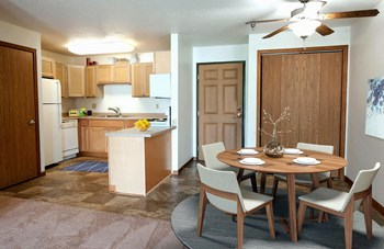937 41st Street NW 1-3 Beds Apartment for Rent Photo Gallery 1