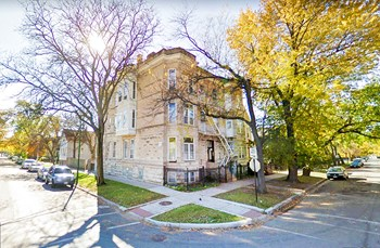 3545-47 W. Cortland St. 1-3 Beds Apartment for Rent Photo Gallery 1
