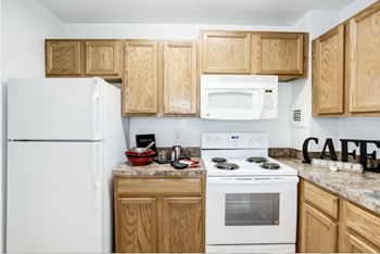 431 South Columbus Street 1-2 Beds Apartment for Rent Photo Gallery 1