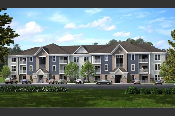 Hawks Landing Luxury Apartments, 2778 2nd Street N.E., Hickory, NC ...