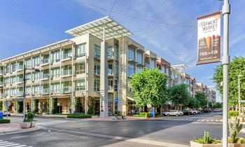 5355 E. High Street, Suite 113 1-3 Beds Apartment for Rent Photo Gallery 1