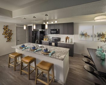 7700 W. Aspera Boulevard 1-3 Beds Apartment for Rent Photo Gallery 1