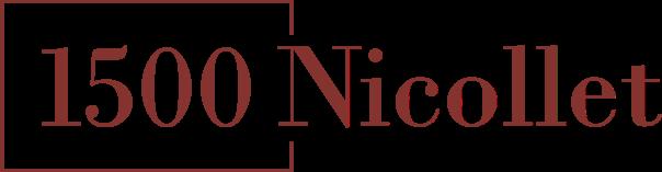 1500 Nicollet Logo