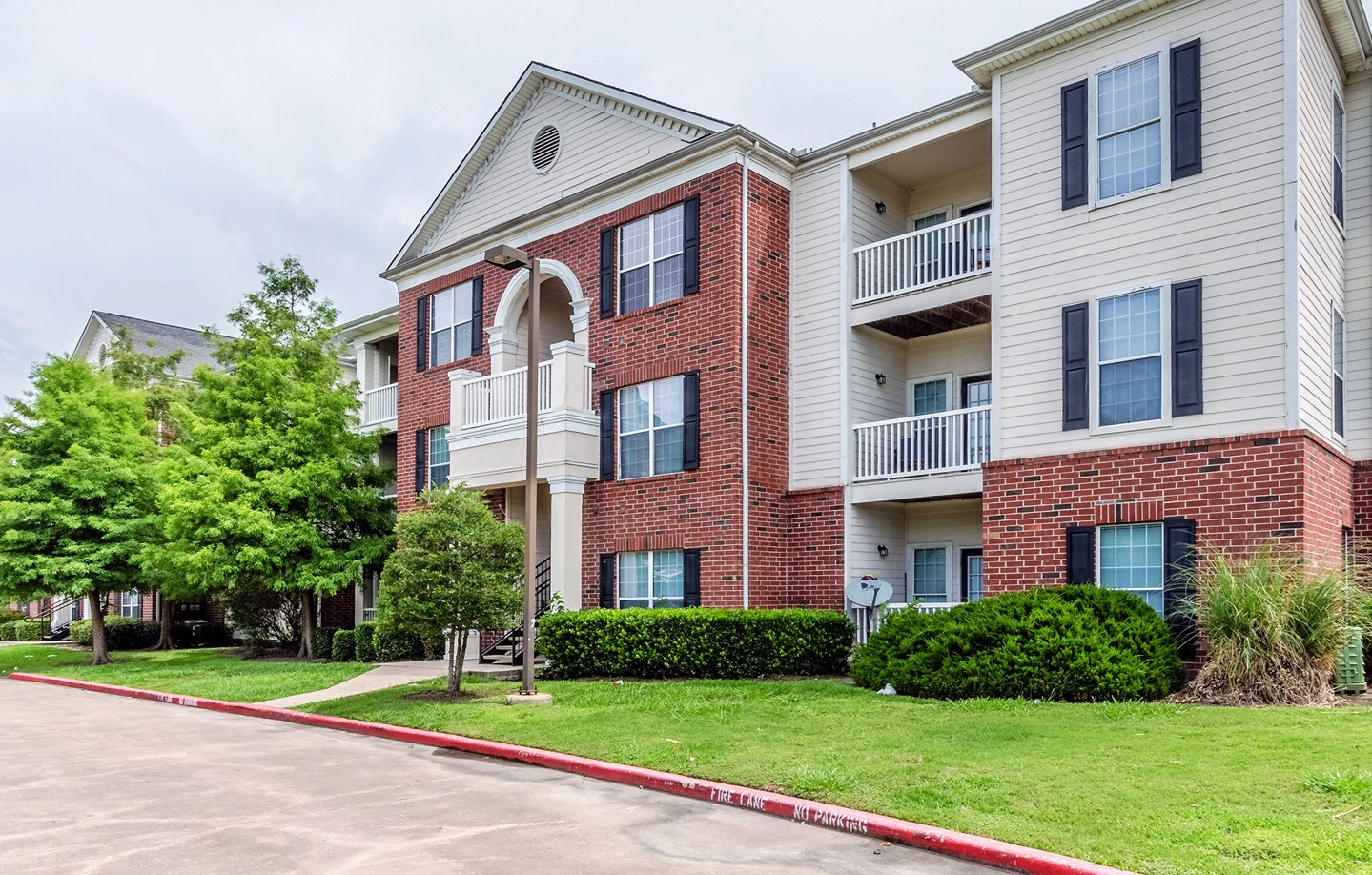 City Parc At West Oaks Apartments In Houston Tx
