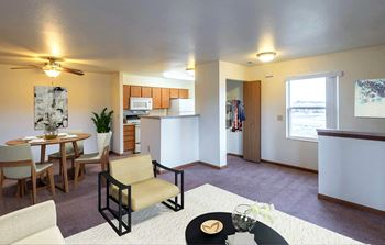 3140 Coppergate Circle 1 Bed Apartment for Rent Photo Gallery 1