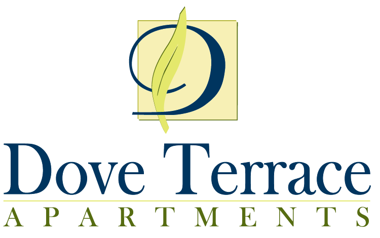 Dove Terrace Logo
