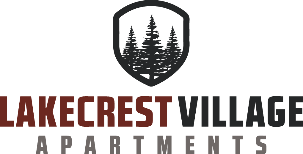 Lakecrest Village Logo