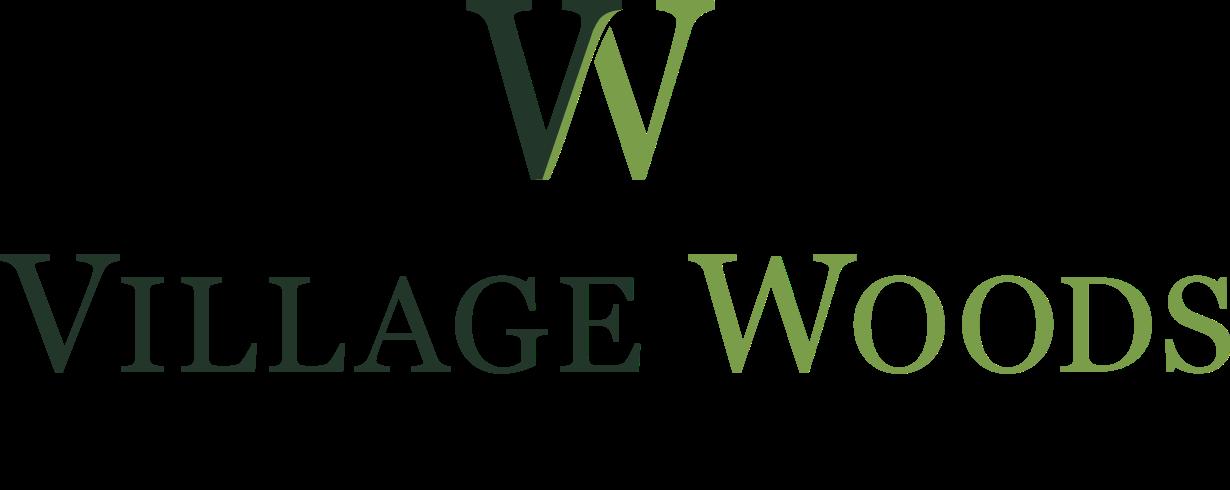 Village Woods Logo