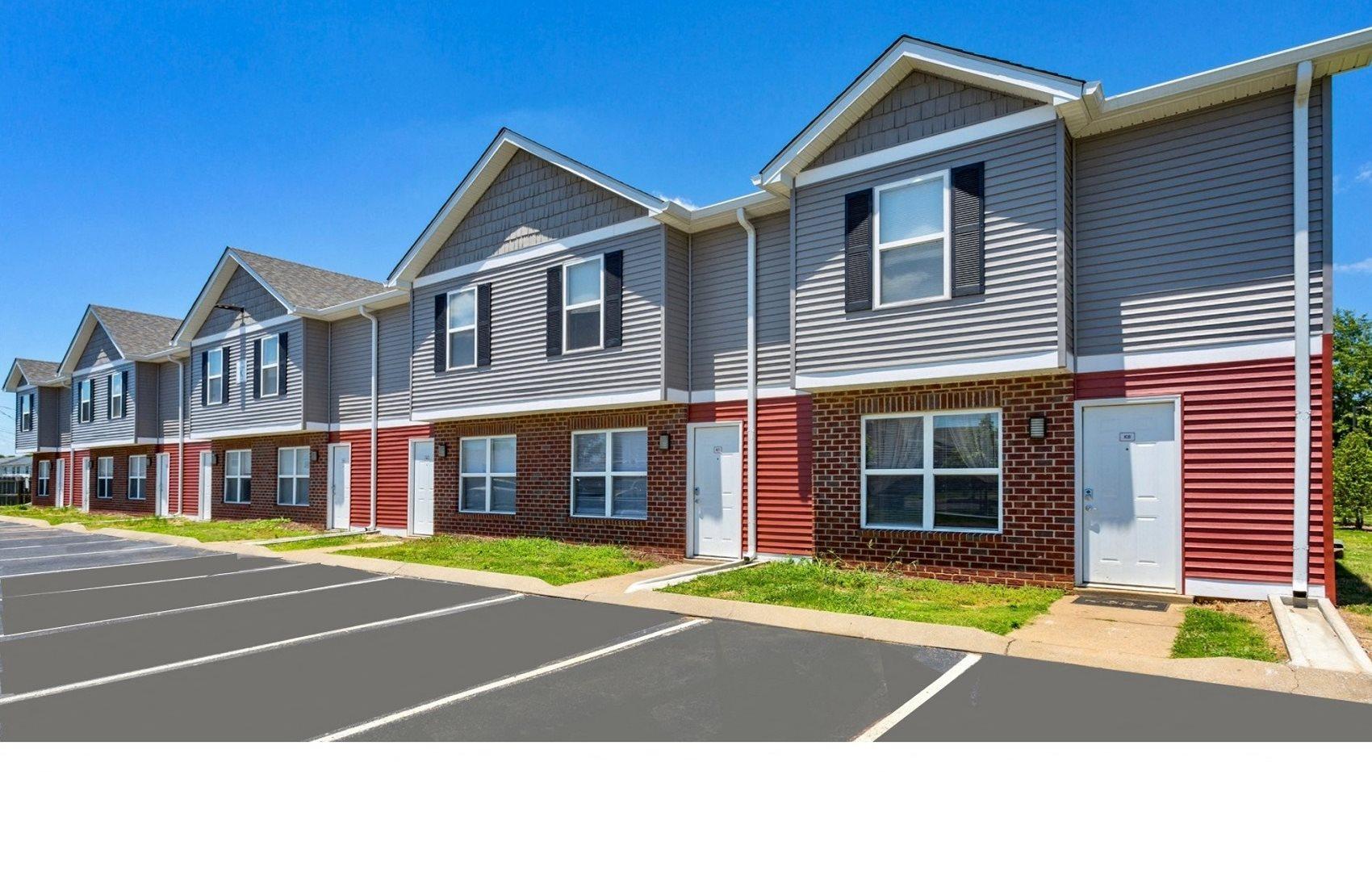 Chariot Pointe Apartments Apartments In Murfreesboro Tn