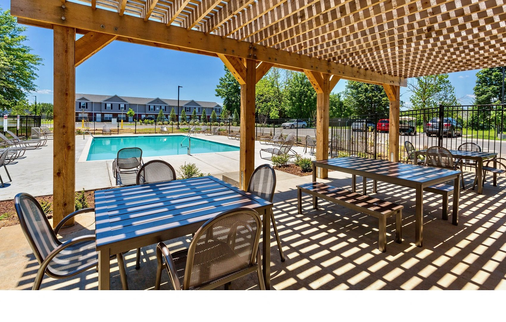 Chariot Pointe Apartments Apartments In Murfreesboro Tn